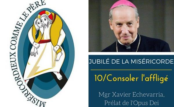 Opus Dei - 10ème émission : consoler les affligés