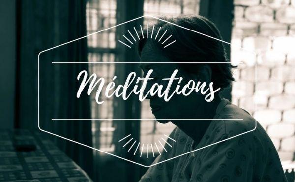 Méditation : Mardi de la 2ème semaine de l'Avent