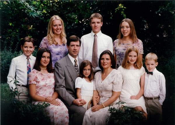 Opus Dei - Amerikos lietuvių šeimos susitikimai su palaimintuoju Alvaru