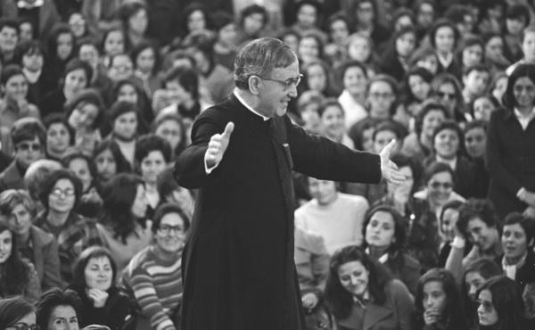 "Opus Dei - ""San Josemaría intercesor"""