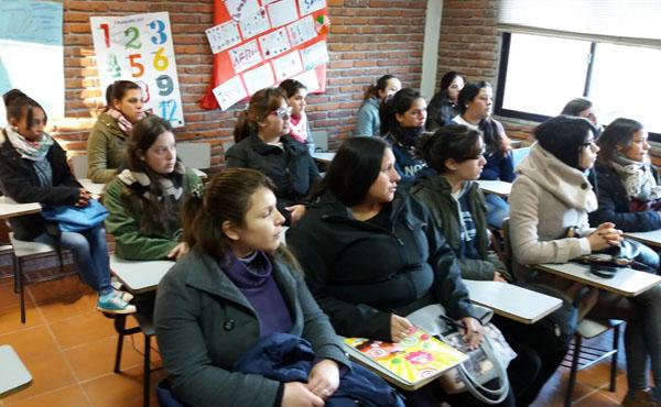 Opus Dei - El CADI lleva adelante Cursos de Formación Laboral
