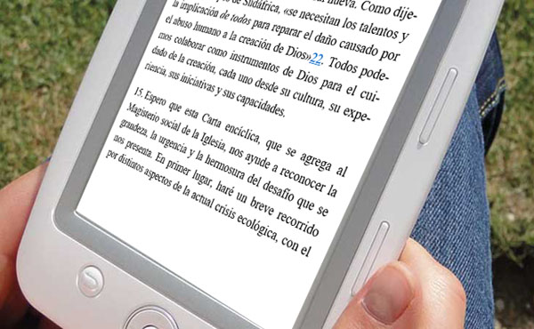 Opus Dei - Verano a toda lectura: libros digitales para leer bajo el sol -o bajo las estrellas-