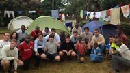Solidariedade galega en Uganda