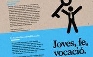 Joves, fe i vocació, a les Jornades Castelldaura