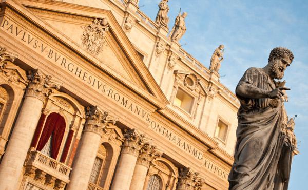 Opus Dei - Katechismus van de Katholieke Kerk