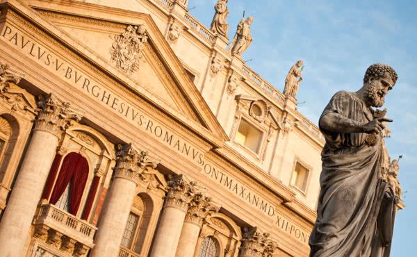 Opus Dei - Liefde tot de Kerk, verantwoordelijkheid in de Kerk