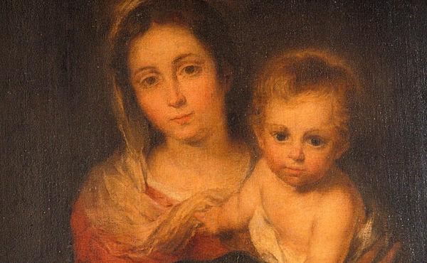 Opus Dei - Dievo Motina, mūsų Motina