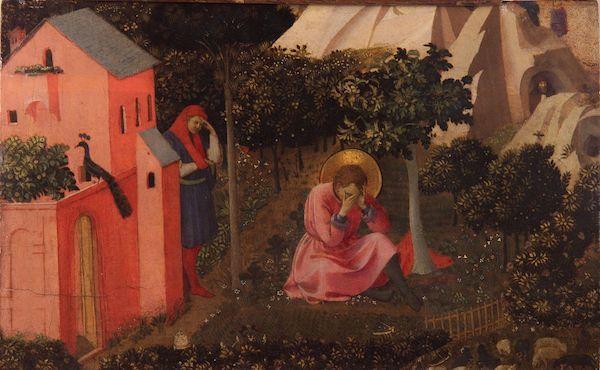 Carême et Semaine Sainte