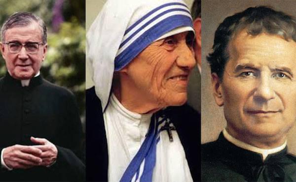 Risultati immagini per la santità di tutti i giorni rai