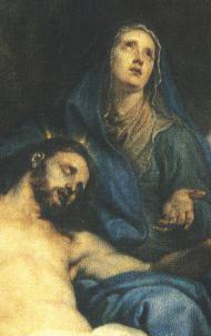 Vida de María (XVI): Magisterio, Padres, santos y poetas