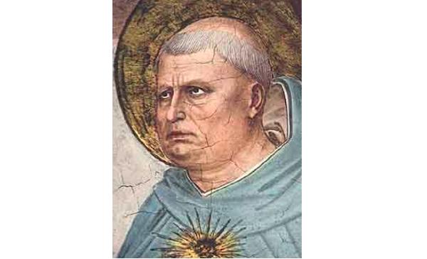 Opus Dei - Św. Tomasza z Akwinu - 28 stycznia