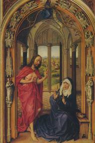 Vida de María (XVII): Magisterio, Padres, santos y poetas