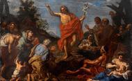 Jesus era discípulo de São João Batista?