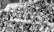 """Presentación do libro """"Santo Rosario"""" traducido ao galego"""