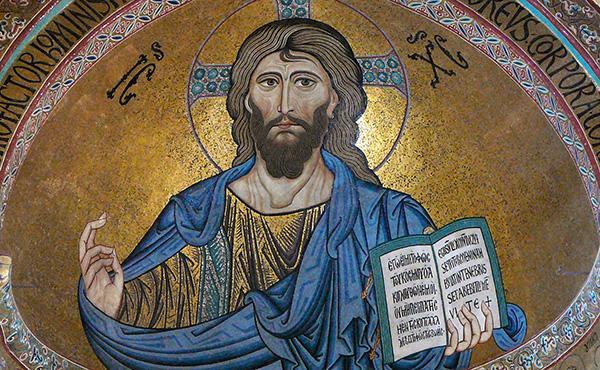 Opus Dei - La cristologia catòlica