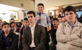 Prałat Opus Dei w Paragwaju