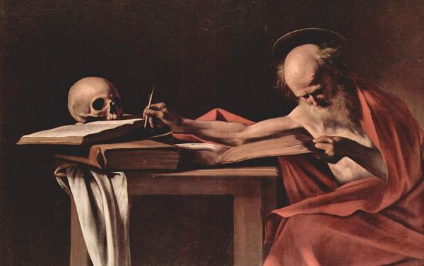 Opus Dei - Św. Hieronim - 30 września
