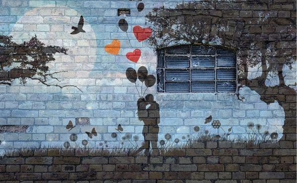 Mari, Teet, e Deus: uma história de amor