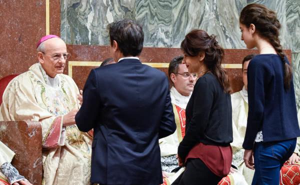 Opus Dei - «Qu'adviendrait-il de ma liberté si je la remettais à Dieu et, pour Lui, aux autres ?»