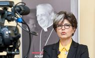Activiteiten in Rome omtrent zaligverklaring Álvaro del Portillo