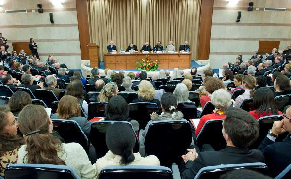 100 años de don Álvaro: congreso en Roma