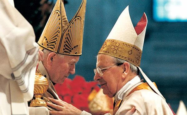 Opus Dei - Decreto sobre as virtudes heróicas