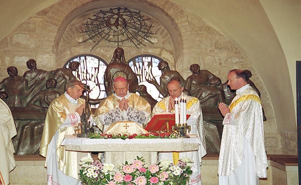 """Opus Dei - Beato Álvaro: """"Durante la Quaresima possiamo rendere più gradevole la vita agli altri"""""""
