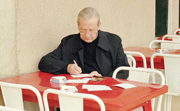 Opus Dei - Busca de emprego