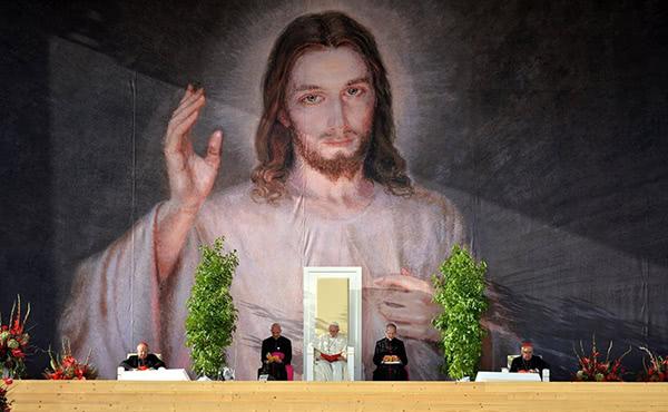 Opus Dei - Discurso do Papa Francisco na Via Sacra