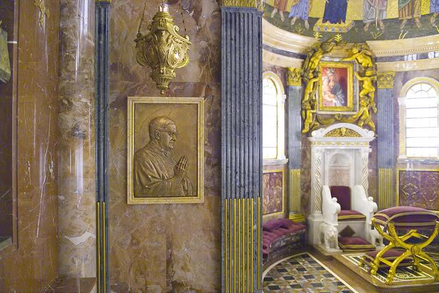 Opus Dei - Duchowe ojcostwo Prałata Opus Dei