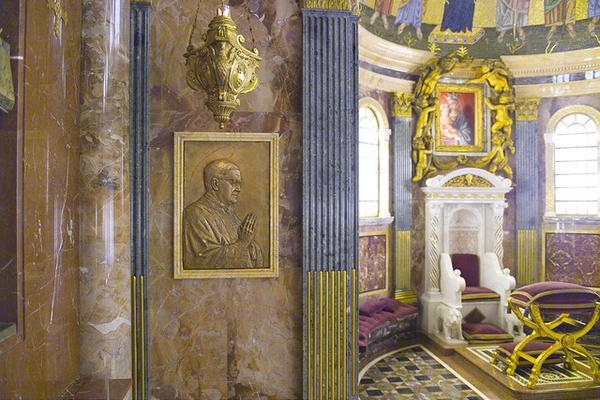 Duchowe ojcostwo Prałata Opus Dei