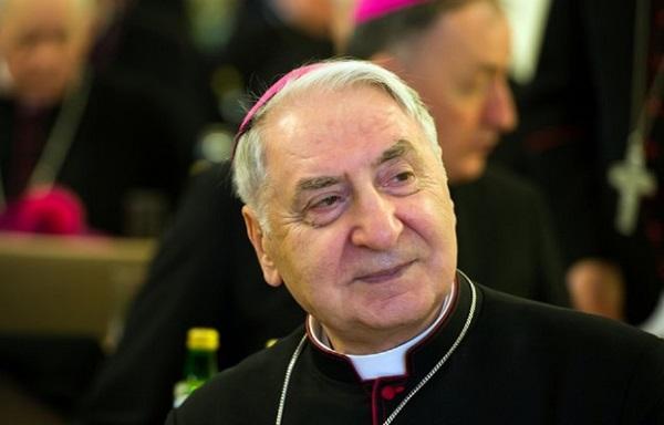 Homilia J. E. Ks. Arcybiskupa Józefa Kowalczyka, Nuncjusza Apostolskiego w Polsce, o św. Josemarii