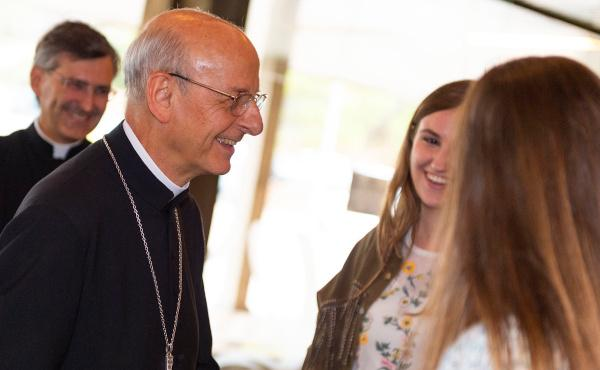 Opus Dei - Letter from the Prelate (5 February 2020)