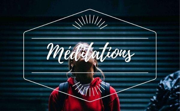 Méditation : samedi de la 2ème semaine de l'Avent
