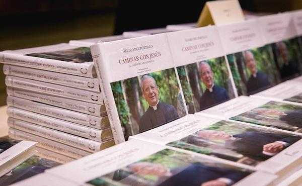 Opus Dei - Du nouveau au Salon du livre de Genève: « Laisse ton empreinte »