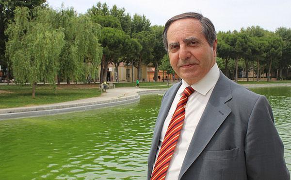 "Opus Dei - Salvador Bernal: ""Álvaro del Portillo va ser un gran conciliador"""