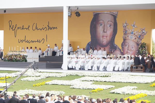 Opus Dei - Проповедь кардинала Амато от 27 сентября 2014г.