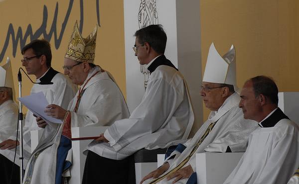 Opus Dei - Homilia de la missa de beatificació d'Álvaro del Portillo