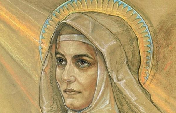 Św. Teresa Benedytka od Krzyża - patronka Europy