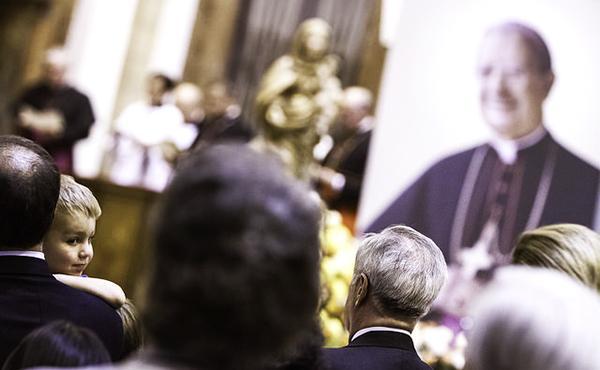 Opus Dei - Missas de ação de graças pela beatificação de D. Álvaro del Portillo