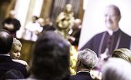 Missas de ação de graças pela beatificação de D. Álvaro del Portillo