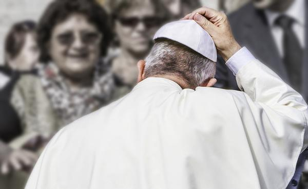 Francisco - Bento: continuidade ou ruptura?