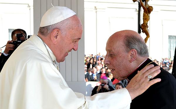 Opus Dei - Lugar na Igreja Católica