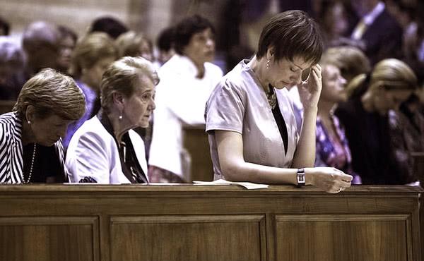 Opus Dei - Por que rezar pelos falecidos?