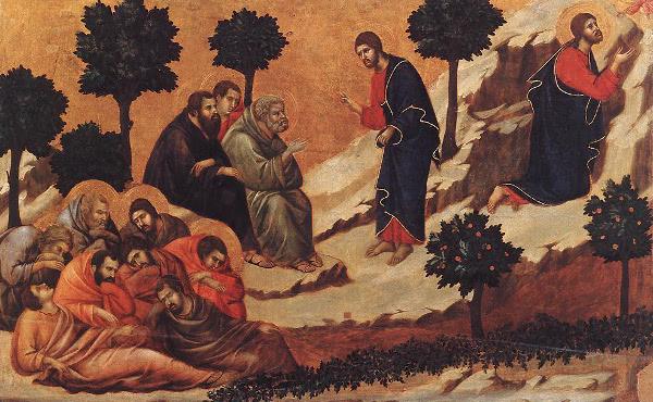 """Opus Dei - """"La uitarea de sine se ajunge prin rugăciune"""""""