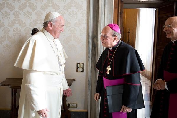 Mons. Fernando Ocáriz nimittiin Opus Dein apulaisvikaariksi