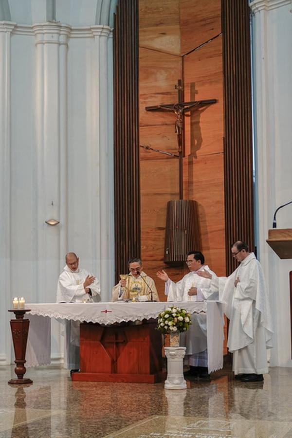 Thánh Lễ Mừng Kính Thánh Josemaria Escriva