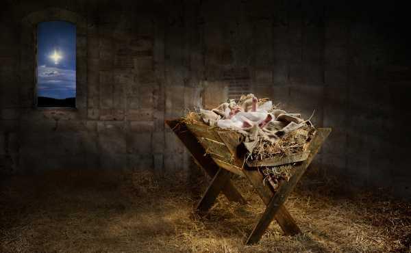 تهنئة الأب الحبري بعيد الميلاد (٢٠٢٠)
