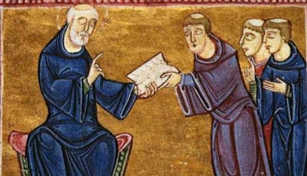 Św. Benedykta, Patrona Europy - 11 lipca