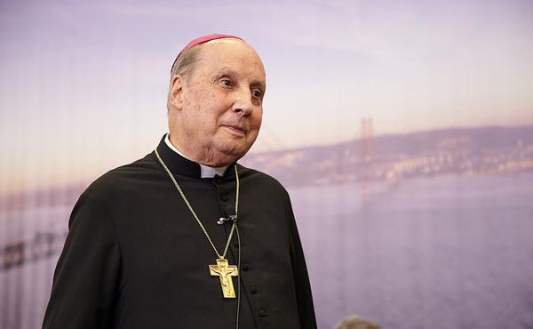 Opus Dei - Carta do Prelado (xuño de 2015)